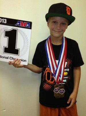 daxton bennick loretta lynn champion